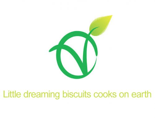 LITTLE DREAMING BISCUITS COOKS ON EARTH